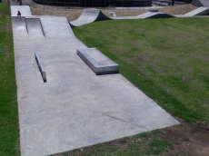 Barmera Skatepark