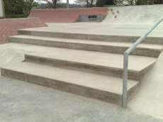 Barnstaple Skate Park