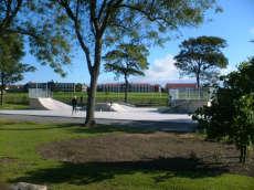 Barrow Park Skate Park