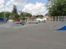 Bash Skatepark