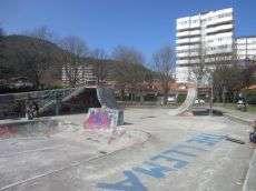 Basigo Skatepark