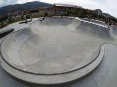 Trapaga Skatepark