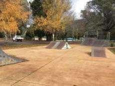 Batlow Skatepark