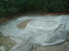 Bay Village Skate Park