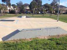 Clearview Skate Thing