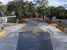 Beaconsfield New Skate Park