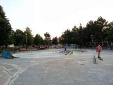 Beasley Skatepark