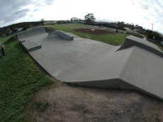 Beaufort Skate Park
