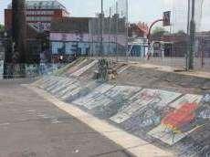 Bedminster Park Skatepark