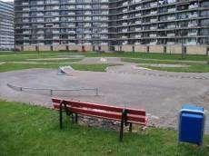 Beemsterhoek Skatepark