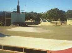 Beenleigh Skate Park