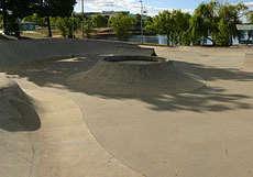 Belconnen Old Skate Park