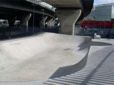 Bridges Skate Park