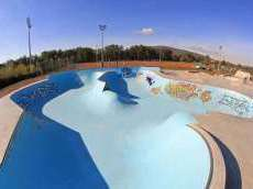 Belfort Skatepark