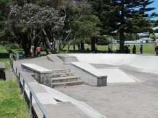 Bell Block Skatepark