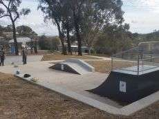 Bellbridge Skatepark
