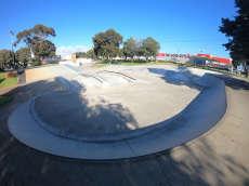 Belmont Skatepark