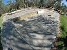 Benalla Skatepark