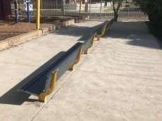 Balck Benches