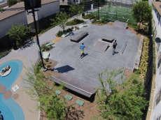 Benita Juarez Skate Spot