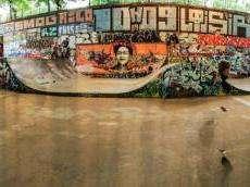 Bercy Skatepark