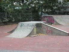 Shit City Skatepark
