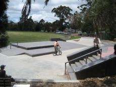 Berowra Skatepark