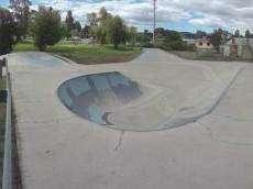 Berridale Skate Park