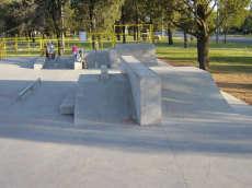 Berrigan Skate Park