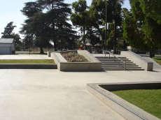 Berry Park Skate Park