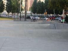 Besos Skatepark