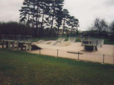 Bicester Skate Park