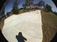 Biggenden Skatepark