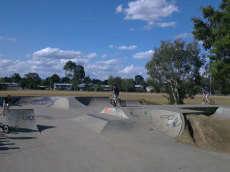 Biloela Skate Park