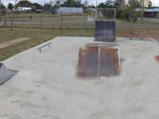 Binnaway Skate Park