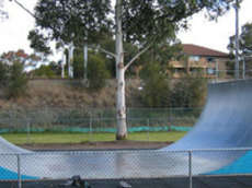 Blacktown Mini Ramp