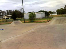 Blackwater Skate Park