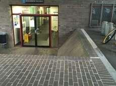 Blackwattle Bank