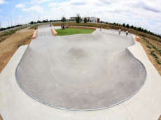 Blagnac Skatepark