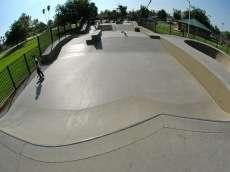 Blair Park Skatepark