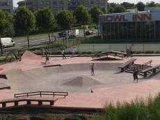 Blankenberge Skatepark