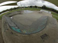 Bli Bli Skatepark