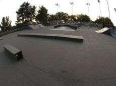 Bobby Bonds Skatepark