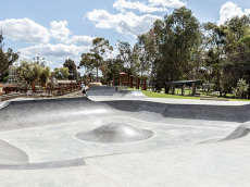 Boddington Skatepark