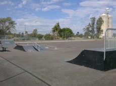 Boggabilla Skatepark