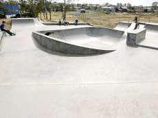 Bonnyrigg Skate Park