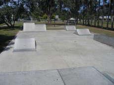 Boolarra Skate Park