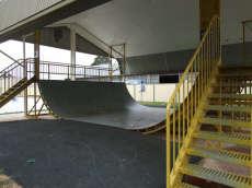 Boorowa Skatepark