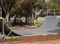 Bordertown Skatepark