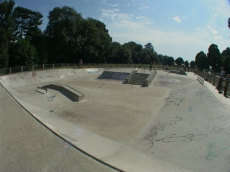Kings Park Skate Park